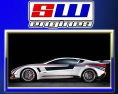 #SWEngines  Racing Car Design