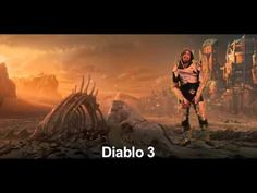 Bad ass Diablo 3 music video parody by Terence Jay Music! http://youtu.be/qWspEkm4CEo