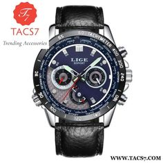 Fashion Casual Sport Mens Watches