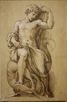 Raphael-school-Jonah-c1520-23.jpg (1055×1600)