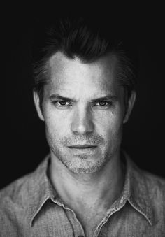Timothy Olyphant, by PopCollector II
