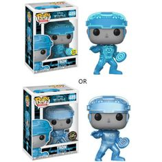 Tron Pop! Vinyl Figure with Chase: Image 11