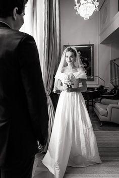 Wedding_Vienna_Palais_Coburg_14 Vienna, Wedding Dresses, Fashion, Newlyweds, Dress Wedding, Bride Dresses, Moda, Bridal Gowns, Fashion Styles