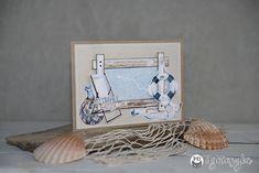 Morska kartka - inspiracja dla P13 Paper Products. Home Decor, Palms, Decoration Home, Room Decor, Interior Design, Home Interiors, Interior Decorating