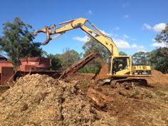 We are professional block clearing Albany contractors and have the skill, manpower and equipment to clear your block. Contact us today 0422509802 or visit us on http://www.downundercontracting.com.au/blog/how-to-avoid-fraudulent-block-clearing-albany-contractors/ #blockclearing #albanycontractor