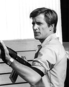 Dirk Benedict ~ Templeton Peck Templeton Peck, George Peppard, The A Team, Old Movies, Movies Showing, Love Story, Actors & Actresses, Che Guevara, Nostalgia