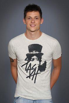 Camiseta Slash