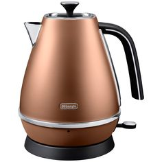 Buy De'Longhi Distinta Jug Kettle from our Kettles range at John Lewis. Free Delivery on orders over £50.