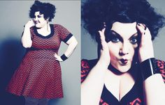 BETH DITTO x EVANS #plus size