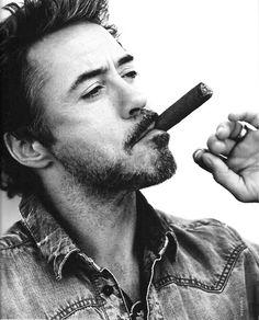 Robert Downey,Jr