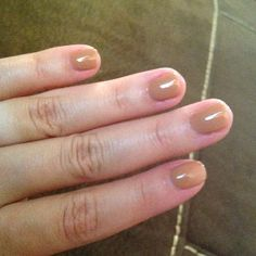 OPI Axxium gel. Lasts 2 weeks with no chipping!!