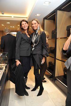 Patrizia Carrarini e Laura Morino Teso The Originals, Dresses, Fashion, Maturity, Women, November, Gowns, Moda, La Mode