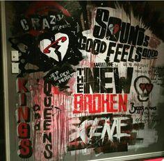 The New Broken Scene