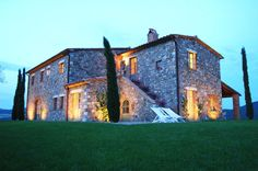 Podere di Famiglia Tuscan Villa, I have been there and it is gorgeous