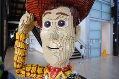 Big Screen Animation: Visiting Pixar: Inside the Studio  http://amzn.to/XGLhIq