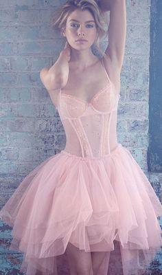 Ballerina Gown - Victoria's Secret