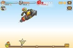 Play Go Go Goblin Game Online Free