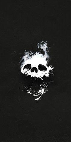 Skull, Destiny minimal, 2019 game Wallpaper - Best of Wallpapers for Andriod and ios Game Wallpaper Iphone, Skull Wallpaper, Dark Wallpaper, Destiny Bungie, Destiny Game, Wallpapers En Hd, Gaming Wallpapers, Wallpper Iphone, Dope Wallpapers
