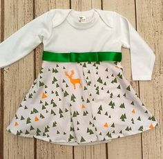 cad7cdc7681 13 Best Baby Christmas Outfits images