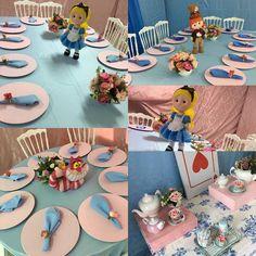 """81 curtidas, 4 comentários - KaikeDecor (@kaikegustavo) no Instagram: """"Os bonequinhos de feltro by: @cute.atelier  Sempre estão em nossas festas infantis!!…"""""""