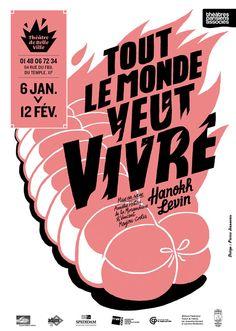 Tout le monde veut vivre by Pierre Jeanneau