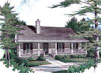 http://www.architecturaldesigns.com/cottage-house-plan-3435vl.asp