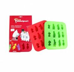 Moomin Silicone Ice Cube Tray | The Moomin Shop