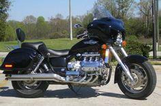 GLX 1500 Valkyrie Interstate, 2000