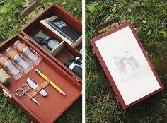 DIY Explorer Activity Kit