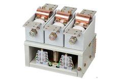 HVJ30 – 1.14KV Vacuum Contactor