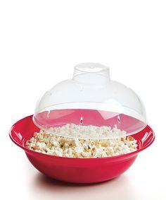 Another great find on #zulily! Popcorn Popper #zulilyfinds