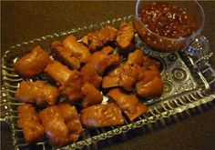Veggie Might: Go Vegan—Seitan Carolina BBQ Bites