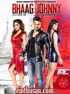Bhaag Johnny hindi movie online(2015)[U/A] w.eng.subs