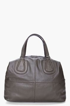 GIVENCHY Gale Boston Duffle Bag