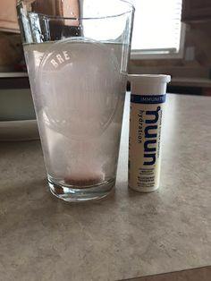 Nuun Immunity: A Review Nuun Hydration, Nutribullet, Pint Glass, Beer, Tableware, Root Beer, Ale, Dinnerware, Beer Glassware