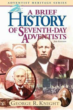 Founding process of the seventh day adventist