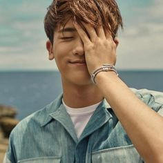 Ahemmm…RAWR. Park Hyung Sik took off for Hawaii for his pictorial with June Harper's Bazaar and we think they came out wonderfully. (LOL) Check it out! Source | Naver