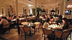 .coffee Club. 87, rue d'Assas (VIe). Tlj sf lun. soir, de 8h à 2h. Dernière commande: 23h. Carte env. 20-35 €.