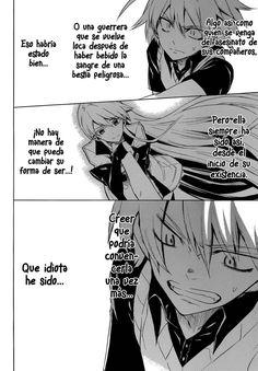 Akame ga Kill! - MANGA - Lector - TuMangaOnline