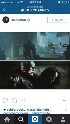 Credit to owner. This parallel is amazing. I'm gonna drown in feels for awhile....or forever