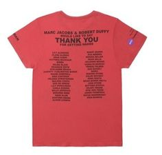 "South Park x Marc Jacobs ""Skin"" T-Shirts"