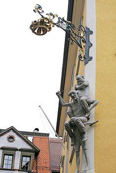 Interesting Liechtenstein - http://www.travelandtransitions.com/destinations/destination-advice/europe/