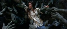 LABYRINTH, for those of you who are either too young or deprived to remember, is…