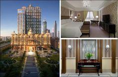 St Regis Dubai to feature $32k a night luxury suite