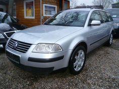 Volkswagen Passat Variant 1.9 TDI Comfortline*EURO 4*KLIMA - 0