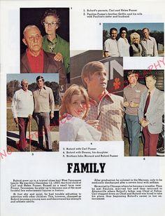 bufford pusser | photo Dixie Mafia, Joe Don Baker, John Howard, Walking Tall, Civil War Photos, Sharon Tate, Political Memes, Famous Stars, True Crime