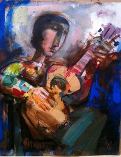 Álvaro Reja My name is Alvaro Reja. I was born in Badajoz on June and I've lived in Palencia s. Alex Colville, Audrey Kawasaki, Andrew Wyeth, Akira, 1, Fantasy, Paintings, Illustrations, Inspiration