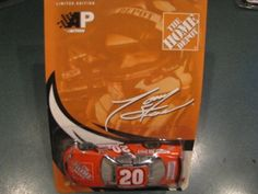 2003 Tony Stewart #20 Home Depot Monte Carlo Paint Scheme 1/64 Scale Diecast Car Action Performance ARC by Action Racing AP. $10.99. 2003 Tony Stewart #20 Home Depot Monte Carlo  Paint Scheme 1/64 Scale Diecast Car Hood Opens Limited Edition Action Racing Collectables ARC. Hood and Trunk DO NOT open. 2003 Tony Stewart #20 Home Depot Monte Carlo  Paint Scheme 1/64 Scale Diecast Car Limited Edition Action Racing Collectables ARC