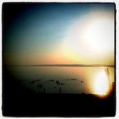Sirmo - Promomix Aug.2012 Celestial, Sunset, Outdoor, Outdoors, Sunsets, Outdoor Games, The Great Outdoors, The Sunset