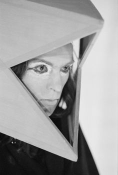 Peter Gabriel | Genesis, 1972 In the cage (?